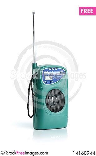 Free Pocket Radio Stock Images - 14160944