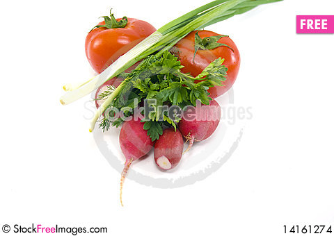Free Vegetables Stock Images - 14161274