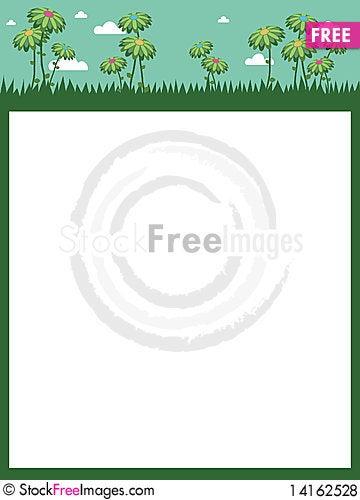 Free Nature Background Royalty Free Stock Photos - 14162528