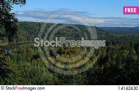 Free Sigulda Stock Photo - 14162630