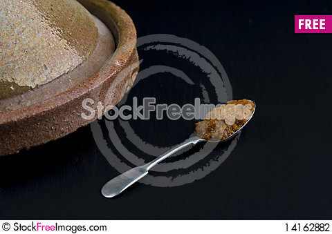 Free Harissa Stock Photography - 14162882