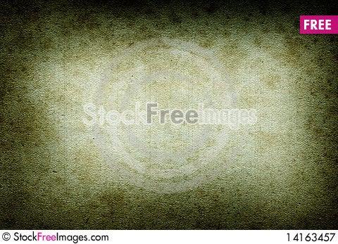 Free Grunge Background Royalty Free Stock Photography - 14163457