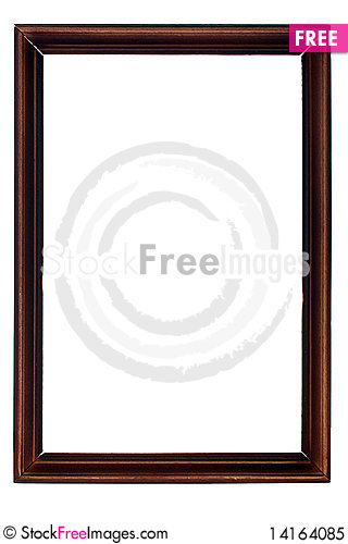 Free Frame Royalty Free Stock Photo - 14164085