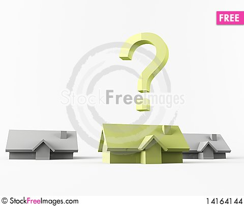 Free House Stock Images - 14164144