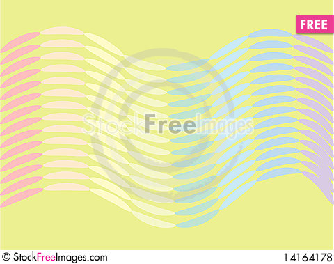 Free Abstract Background Royalty Free Stock Photos - 14164178