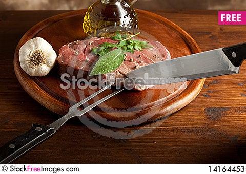 Free Steak Stock Photos - 14164453