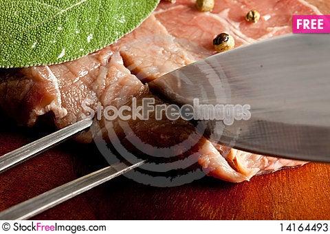 Free Steak Stock Photos - 14164493