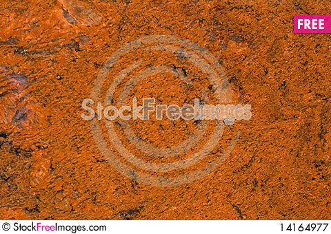 Free Brown Granite Floor Design Royalty Free Stock Photography - 14164977