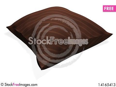 Free Pillow Stock Photos - 14165413