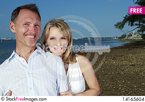 Free Husband And Wife Stock Images - 14165604
