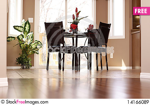 Free Dining Room Royalty Free Stock Images - 14166089