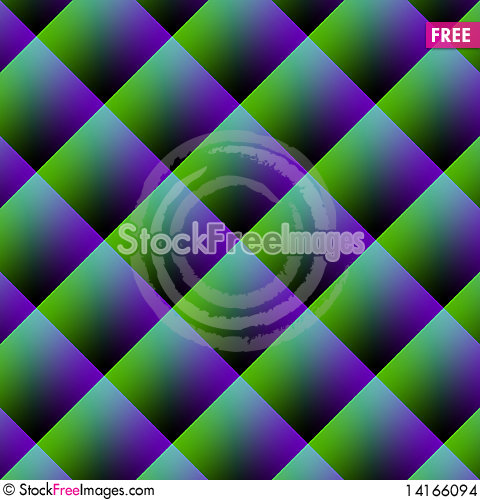 Free Cold Colored Abstract Stock Images - 14166094