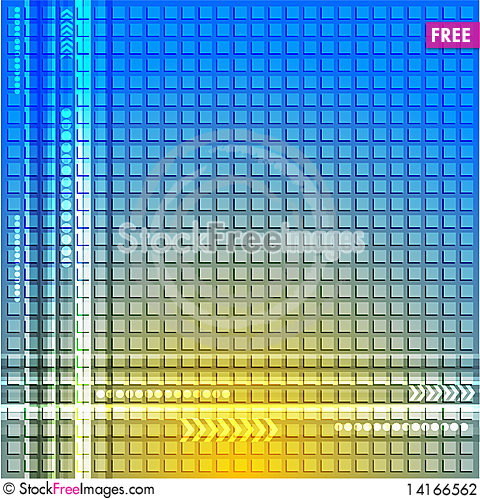 Free Abstract Background (eps 10) Stock Photography - 14166562