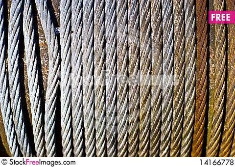 Free Metal Texture Royalty Free Stock Photos - 14166778