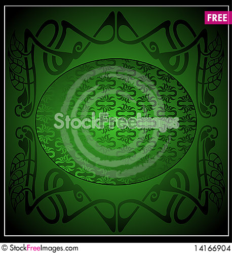 Free Irland Old Banner Stock Images - 14166904