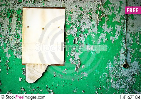 Free Wall Stock Images - 14167184