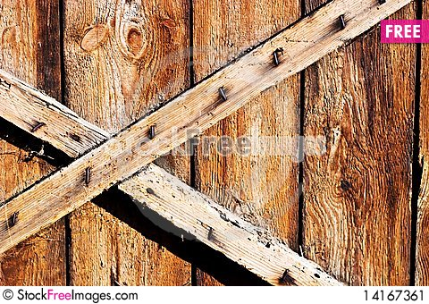 Free Wood Stock Image - 14167361