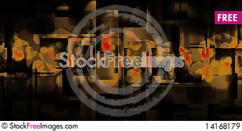 Free Background Of Glossy Squares Royalty Free Stock Images - 14168179