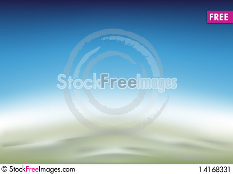 Free Over Clouds Stock Image - 14168331
