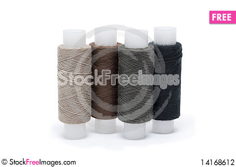 Free Threads Stock Photography - 14168612