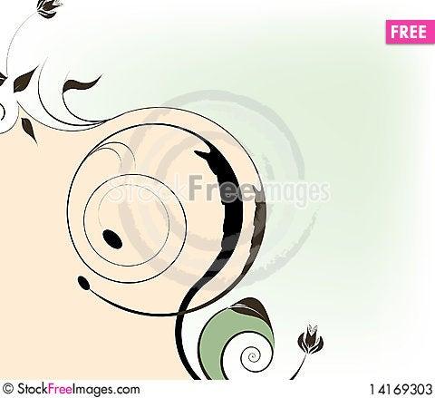 Free Decorative Design Stock Photos - 14169303