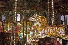 Free Merry-go-round Stock Photos - 14161503