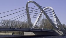 Free Bridge 1 Royalty Free Stock Photography - 14161887