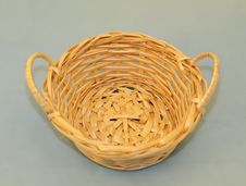 Free Basket Stock Photos - 14162283