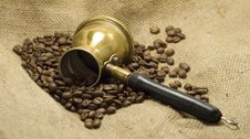 Free Coffee Pot Royalty Free Stock Images - 14162569