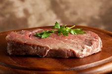 Free Steak Stock Photo - 14163910