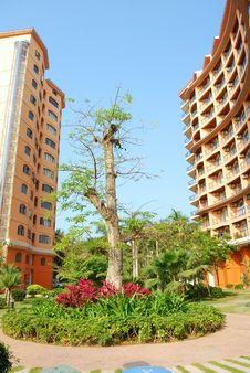 Free Apartment Stock Photos - 14164903