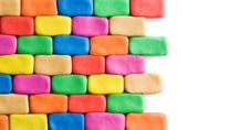 Free Background Colorful Wall. Copy Space Royalty Free Stock Images - 14164979
