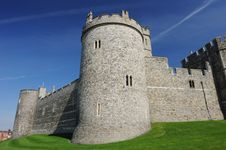 Free Windsor Castle Stock Photography - 14166582