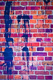 Free Wall Royalty Free Stock Images - 14167169