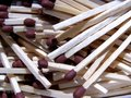 Free Matches Background Stock Image - 14172251