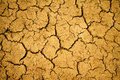 Free Cracked Desert Surface Background Stock Images - 14174084