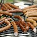 Free Sausages Stock Photos - 14174383