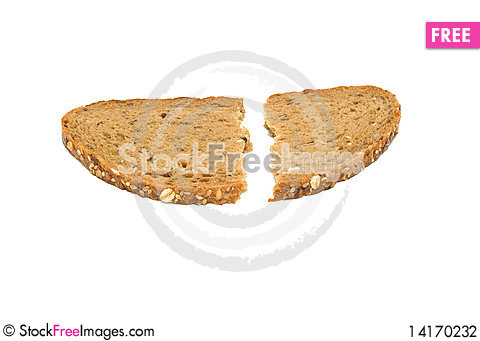 Free Bread Stock Photography - 14170232