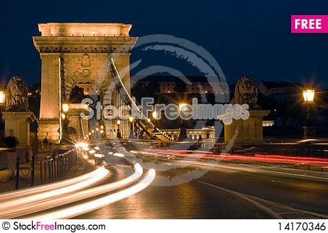 Free Budapest Royalty Free Stock Image - 14170346