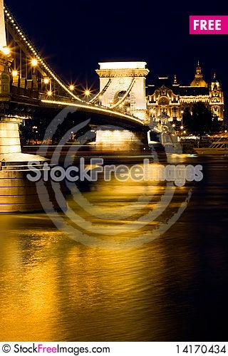 Free Budapest Stock Images - 14170434