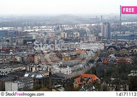 Free Budapest Panorama Stock Photos - 14171113