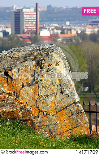 Free Colorful Stone Royalty Free Stock Images - 14171709