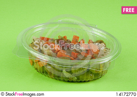 Free Containers Plastic Stock Photo - 14172770