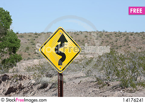 Free Road Sign Stock Image - 14176241