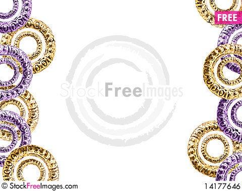 Free Decoration Royalty Free Stock Image - 14177646