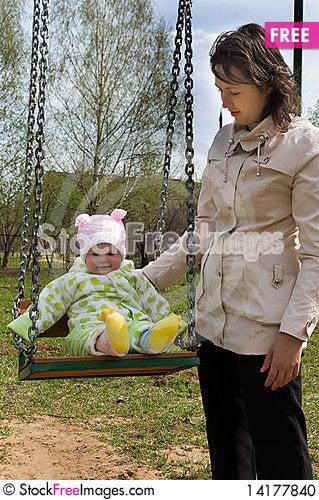 Free Swing Stock Photo - 14177840