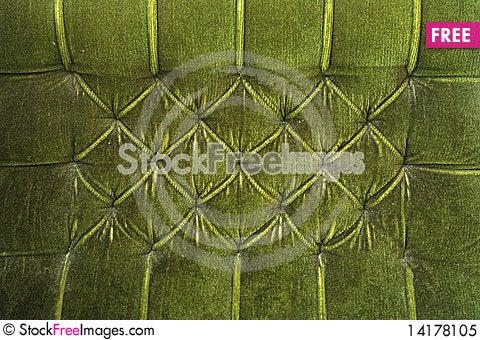 Free Armchair Texture Royalty Free Stock Photo - 14178105
