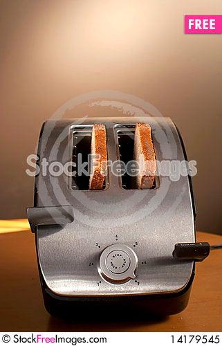 Free Toasted Royalty Free Stock Photo - 14179545