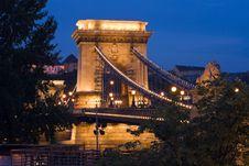 Free Budapest Stock Image - 14170321