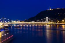 Free Budapest Royalty Free Stock Photography - 14170387